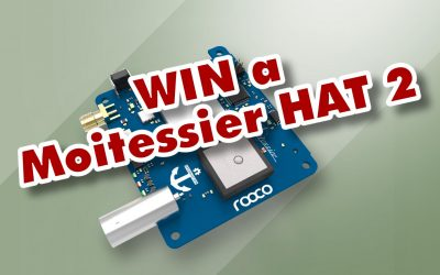 Be the first to get a Moitessier HAT 2